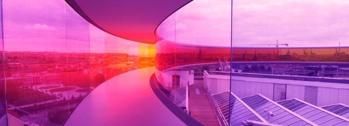 ARoS Aarhus Kunstmuseum – residency, summer 2018