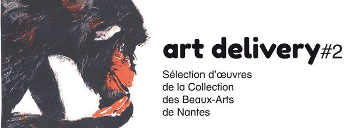 Art Delivery #2 – Open School Galerie